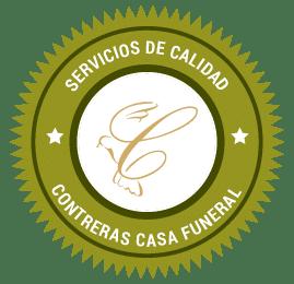 Insignia Contreras Casa Funeral